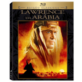 Lawrence Da Arábia (Blu-Ray) - David Lean  (Diretor)