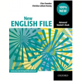 New English File Advanced Student Book - Clive Oxenden