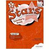 Stars 5 Teacher'S Book With Multirom Pack Em Portugues -