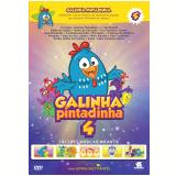 Galinha Pintadinha 4 (DVD) -
