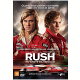 Rush - No Limite Da Emo�ao (DVD) - Ron Howard (Diretor)