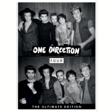 One Direction - Four (deluxe) (CD) - One Direction