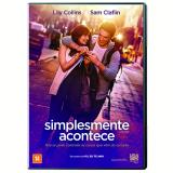Simplesmente Acontece (DVD) - Sam Claflin, Lily Collins