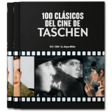 100 Clasicos Del Cine De Taschen - 2 Volumes - Jurgen Muller