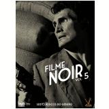 Filme Noir (Vol. 5) (DVD) - Jules Dassin, Elia Kazan, John H. Auer, André De Toth, Phil Karlson, Don Siegel