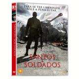 Santos E Soldados (DVD) - Ryan Little (Diretor)