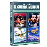 Grandes Histórias E Batalhas Incríveis (DVD) - Mervyn Leroy (Diretor), Frank Capra (Diretor)