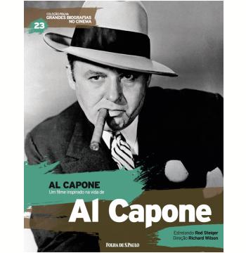 Al Capone - Al Capone (Vol.23)