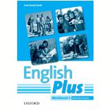 English Plus 1 - Workbook With Online Practice -