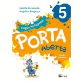 Língua Portuguesa - 5º Ano - Ensino Fundamental I - Isabella Carpaneda, Angiolina Bragança