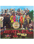 The Beatles - Sgt. Pepper'S Lonely Hearts Club Band - 50Th Anniversary (CD)