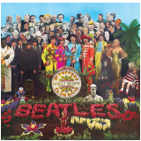 The Beatles - Sgt. Pepper'S Lonely Hearts Club Band - 50Th Anniversary  (CD) - The Beatles
