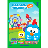 Galinha Pintadinha Mini - 1ª Temporada (Vol. 03) (DVD) -