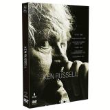 Ken Russell - Digipak + 6 Cards (DVD) - Ken Russell (Diretor)