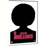 Libertem Angela Davis (DVD) - Angela Davis, Eisa Davis