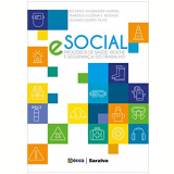 eSocial - Ricardo Alexander Gabriel, Mardele Eugênia T. Rezende, Edgard Duarte Filho