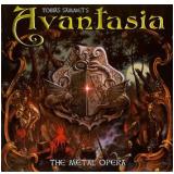Avantasia - The Metal Opera (CD) - Avantasia