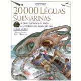 20.000 Léguas Submarinas - Júlio Verne