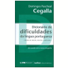 Dicion�rio de Dificuldades da L�ngua Portuguesa (Edi��o de Bolso)