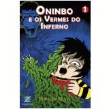Oninbo e os Vermes do Inferno (Vol. 1) - Hideshi Hino