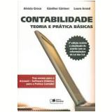 Contabilidade - Lauro Arend, Alvísio Greco, Günter Gartner