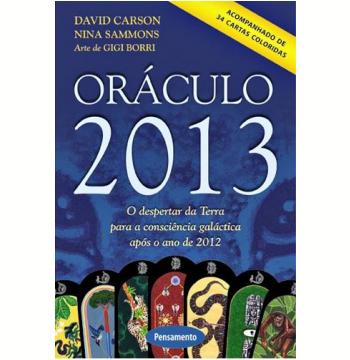 Oráculo 2013
