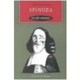 Spinoza em 90 Minutos - Paul Strathern