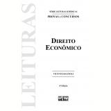 Direito Econ�mico (Vol. 29) - Vicente Bagnoli