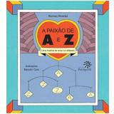 A Paixão de A a Z - Alonso Alvarez