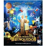 A Loja  Mágica de Brinquedos (Blu-Ray)
