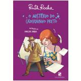 O Mistério do Caderninho Preto - Ruth Rocha