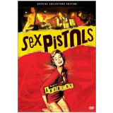 Sex Pistols - Agents of Anarchy (DVD) - Sex Pistols