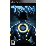 TRON: Evolution (PSP) -