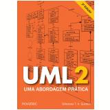UML 2 – Uma Abordagem Prática - Gilleanes T.A. Guedes