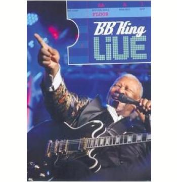 B.B. King - Live (DVD)