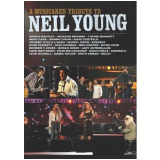 A MusiCares's Tribute to Neil Young (DVD) -