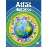 Atlas Histórico Geral E Do Brasil - Claudio Vicentino
