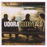 Udora - Good Bye Alô (CD) - Udora