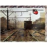 Guilherme Arantes - Coração Paulista (CD) - Guilherme Arantes
