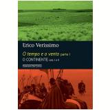 O Continente (Vols. 1 e 2) - Erico Verissimo