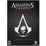 Assassins Creed IV: Black Flag Limited Edition (PS3) -