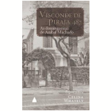 Visconde De Piraja, 487 - Celina Whately