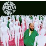 Ed Motta - Poptical (CD) - Ed Motta
