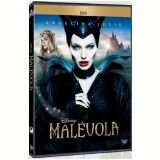 Mal�vola (DVD) - Angelina Jolie