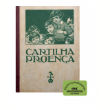 Cartilha Proença (Ebook) - Antonio Firmino de Proença