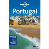 Lonely Planet Portugal  (Ebook) - Regis St Louis, K. Armstrong