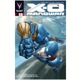 X-O Manowar (2012) Issue 18 (Ebook) - Baumann
