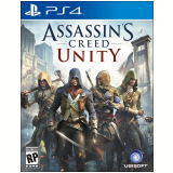 Assassin's Creed Unity Collector's Edition (PS4) -