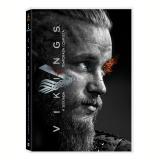 Vikings - A 2� Temporada Completa (DVD) - Katheryn Winnick