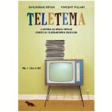 Teletema (Vol. 1) - Guilherme Bryan